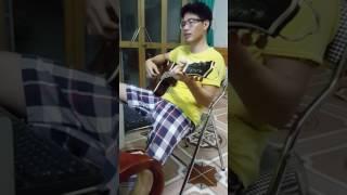 Tình Đơn Côi - Guitar cover :)