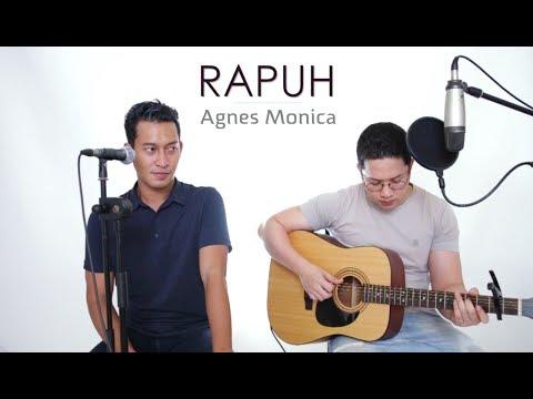 RAPUH - AGNES MONICA (LIVE Cover) Firman | Oskar