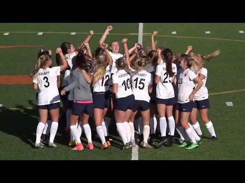 Timpview vs Brighton | Women's Soccer 5A High School (2017-09-26)