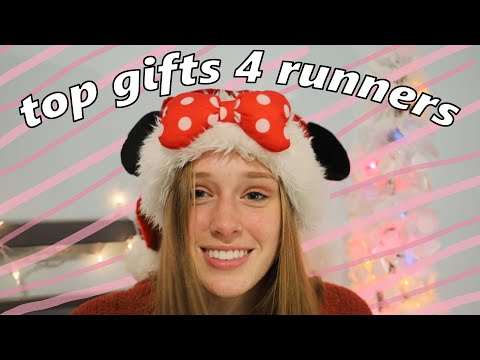 Best Gifts for Runners | Running Gift Guide 2020