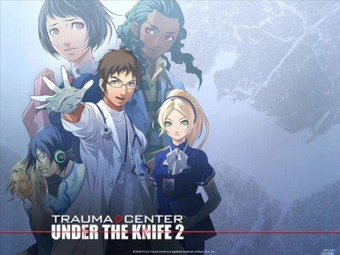 Trauma Center Under the Knife 2 -  Gentle breeze
