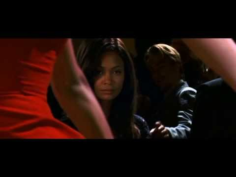 MI2 - Nyah and Ethan pure romance