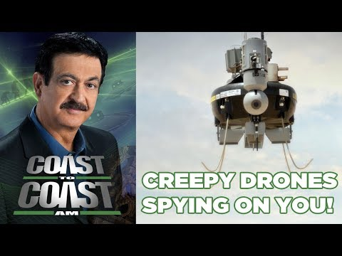 Coast to Coast AM with George Noory - News Segment January 6, 2011