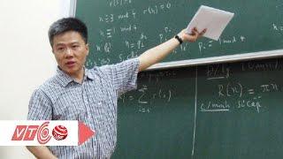 Repeat youtube video GS Ngô Bảo Châu nói về mảng tối giáo dục | VTC