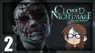 [ Closed Nightmare ] Translated FMV horror - Part 2