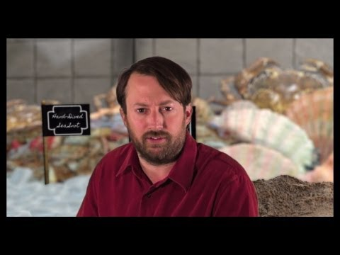 Bread & Butter | David Mitchell's Soapbox