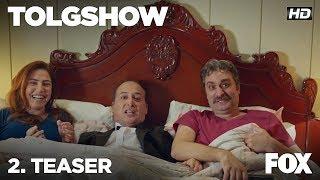 TOLGSHOW  2. Teaser