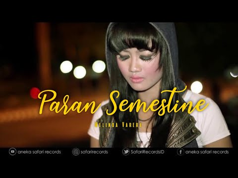 Melinda - Paran Semestine [Official Music Video]
