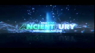 Ancient Fury Introduction