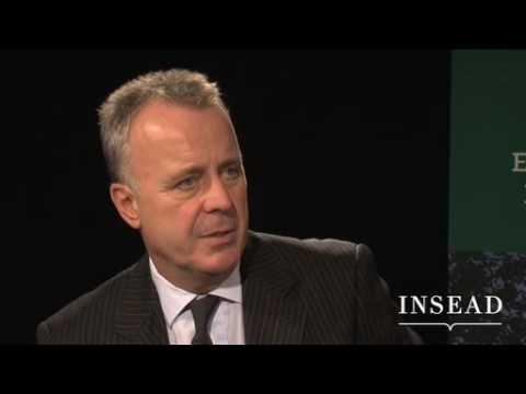 Thomas Quaas, CEO Beiersdorf