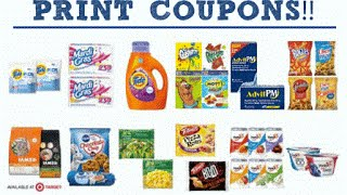 Grocery Coupon Savings: How to get a mountain of free grocery coupons