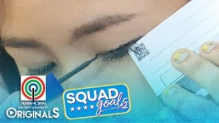 Beauty Hacks with Kisses | Squad Goals Episode 6