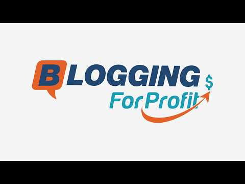 Blogging For Profit: 15 Secrets on How To Make Money With Blogging