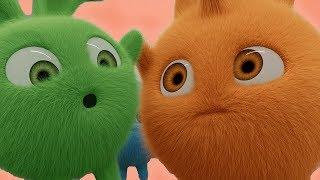 Cartoons for Children | SUNNY BUNNIES - PHOTO BOOTH | Funny Cartoons For Children
