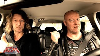IRON SAVIOR - Stand Up And Fight (2019) // Official Music Video // AFM Records
