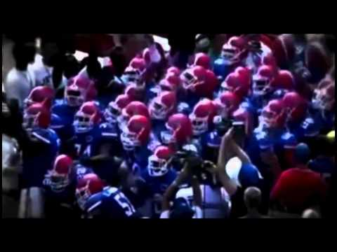 Florida Gators 2013 pump up.