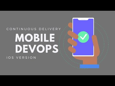 Mobile DevOps with App Center - iOS Continuous Delivery