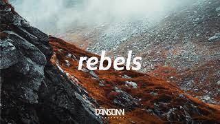 Gambar cover Rebels - Dark Inspiring Guitar Cinematic Beat   Prod. By Dansonn Beats