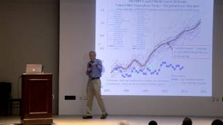 John Christy on The Economics and Politics of Climate Change