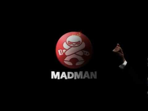 Madman Entertainment (2012) (HD)