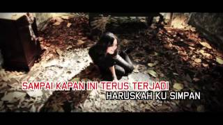 Maria Calista   Dengarkan Aku Official Karaoke Video