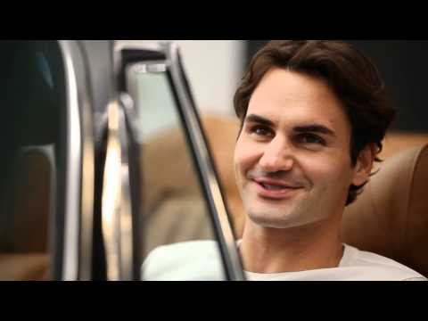 """The Waiting Has an End: Roger Federer is a """"Racket-Star"""" on Tour!"""