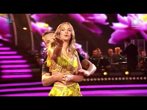 Dancing With The Stars, Taniec Z Gwiazdami 10 - Odcinek 1 - Magda I Kamil