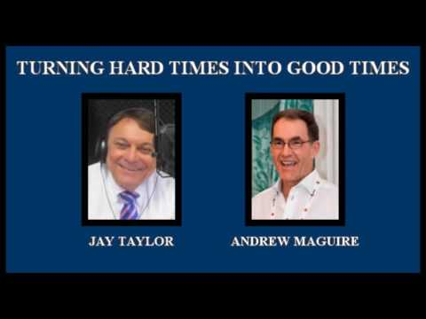 Andrew Maguire Why Gold Is Nearing An Upside Breakout!