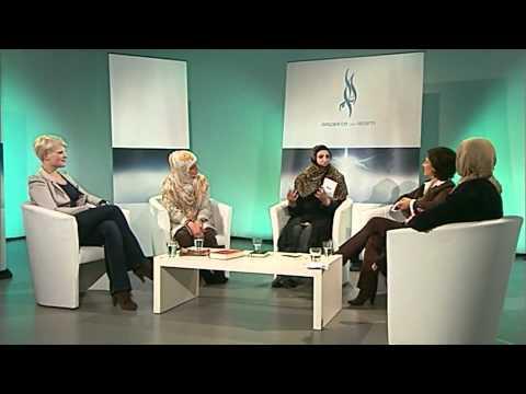 Aspekte des Islam Frauenspezial - Ist die Muslima in Deutschland angekommen?
