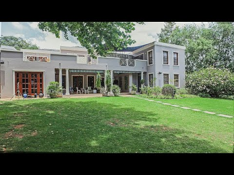 5 Bedroom House to rent in Gauteng | Johannesburg | Sandton And Bryanston North | Hyde  |