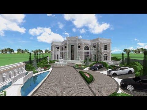 VERSAILLES PALACE - Emirates Hills Dubai