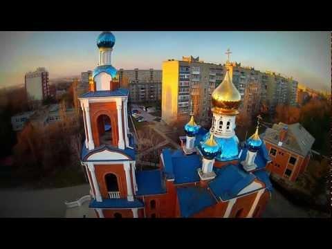 Казачья церковь ( г.Азов) Cossack church