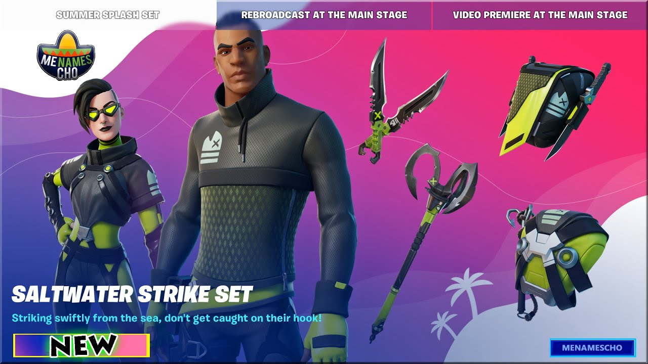 ?Fortnite Item Shop Update ? Countdown ⚡ LIVE - 1st August 2020 (Fortnite Battle Royale)