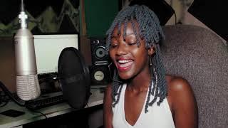 Harmonize - Uno Cover By Katee Wambui