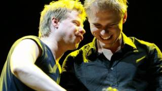 Ferry Corsten Ft. Armin Van Buuren - Brute (Original Extended Mix) [HD] 1080P