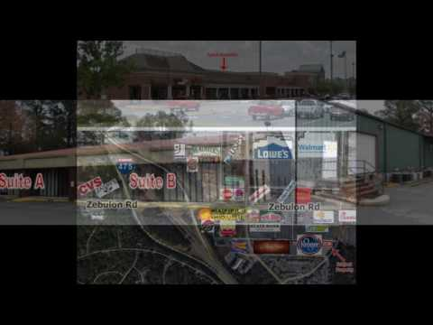 Triple Net Lease Properties by Georgia Commercial Real Estate