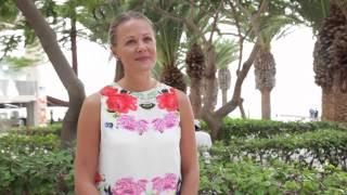 Жизнь в Испании на Тенерифе интервью с Анастасией(Агентство недвижимости Clear Blue Skies представляет серию интервью с жителями Тенерифе. Недвижимость в испании..., 2014-11-12T11:47:09.000Z)