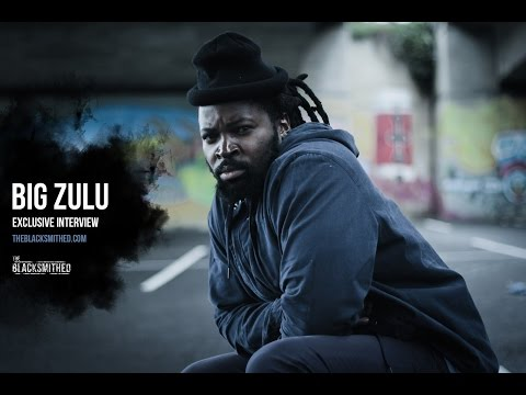 INTERVIEW EXCLUSIVE: Big Zulu