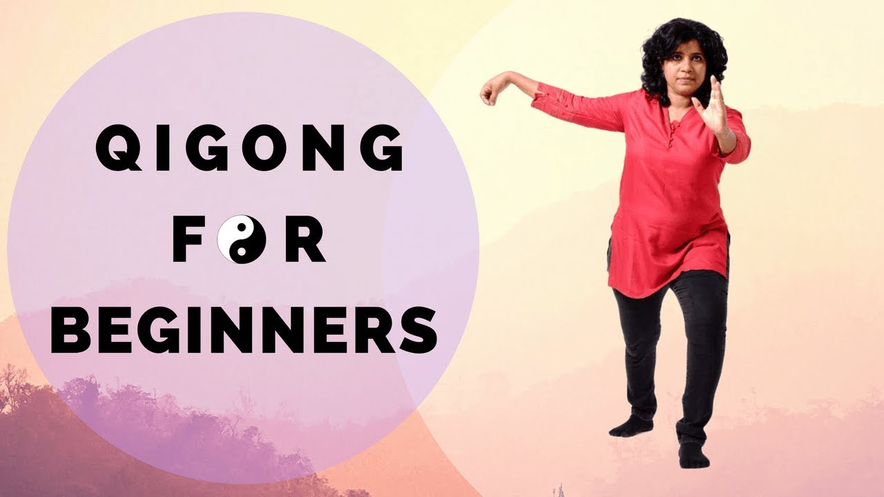 Qigong: The Powerful Exercise Routine You Need to Try