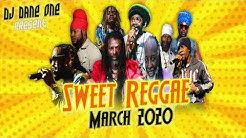 Sweet Reggae Mix ~  (Quarantines Edition) Alaine,Chris Martin,Romain Virgo,Busy Signal,Jah Cure