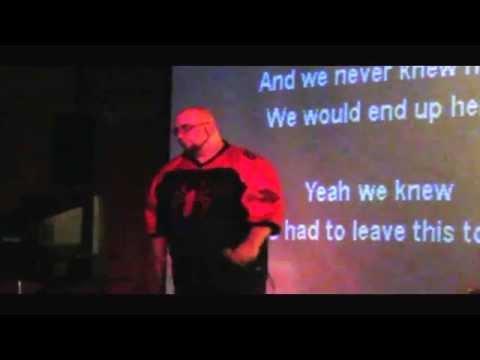 Rob Karaoke-September