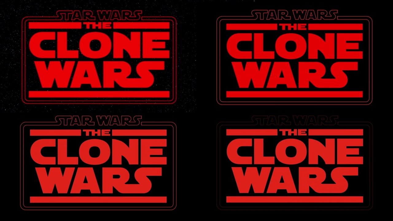 Download Clone Wars Season 7 Episode 9-12 Intros (With Music)