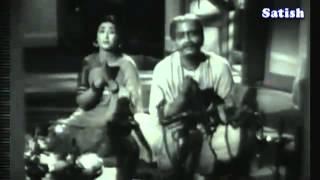 Nadireyi ye Jaamulo   Rangula Ratnam   Telugu Old Classics   Ghantasala   S Janaki   YouTube