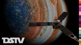 NASA JUNO: WHAT