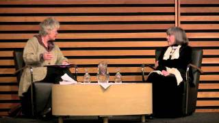 Anne Rice | Part 2 | Feb. 13, 2012 | Appel Salon