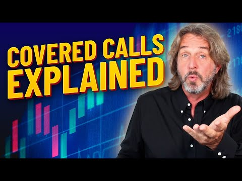 Covered Calls for Beginners