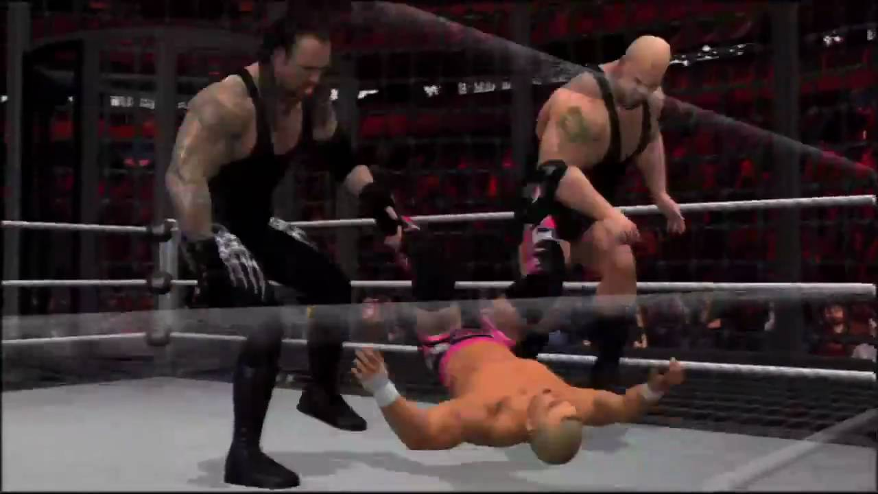 Most Played WWE Games