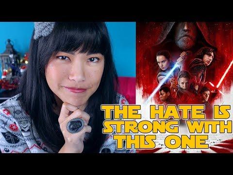 Star Wars: The Last Jedi | Movie Review (Non Spoilers + Spoilers)