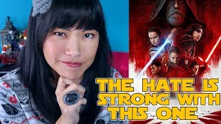 Star Wars: The Last Jedi | Movie Review (Non Spoilers + Spoilers)
