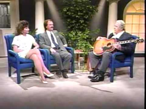 Hoyt Axton 1989 Interview Jealous Man song